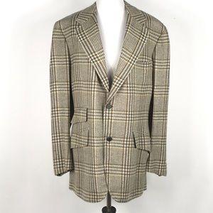Vintage Brooks Brothers Men's Blazer